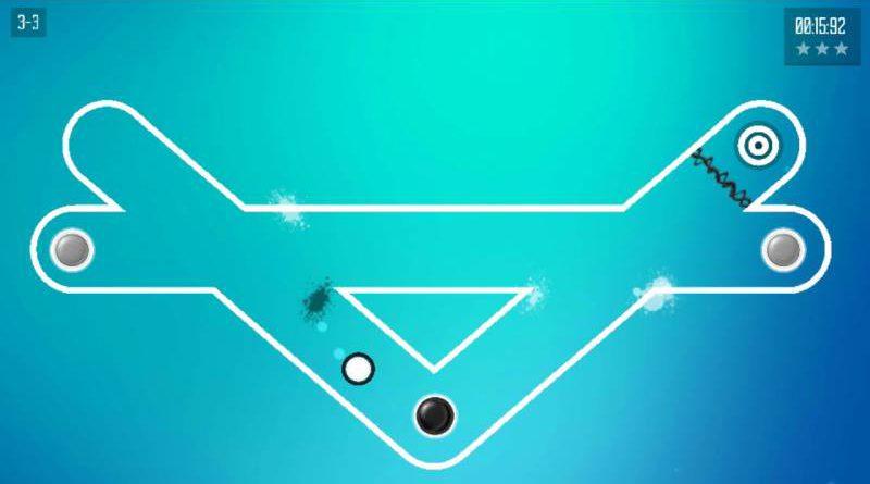 Spiral Splatter PS Vita PS4