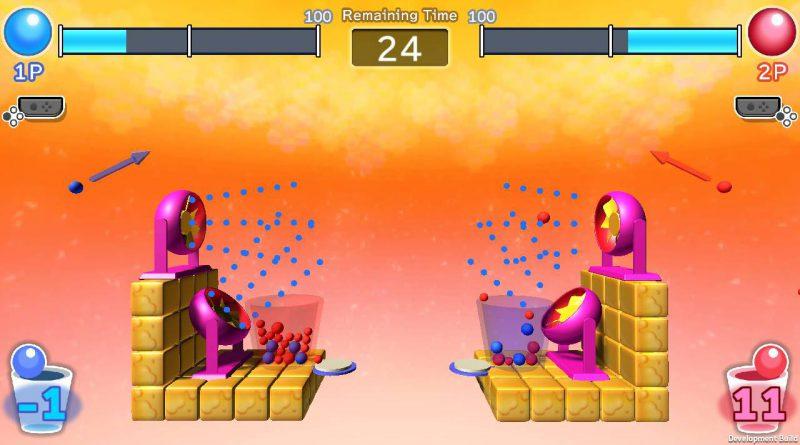 Super Ping Pong Trick Shot Nintendo Switch