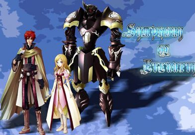 Symphony of Eternity Now Available For Nintendo 3DS