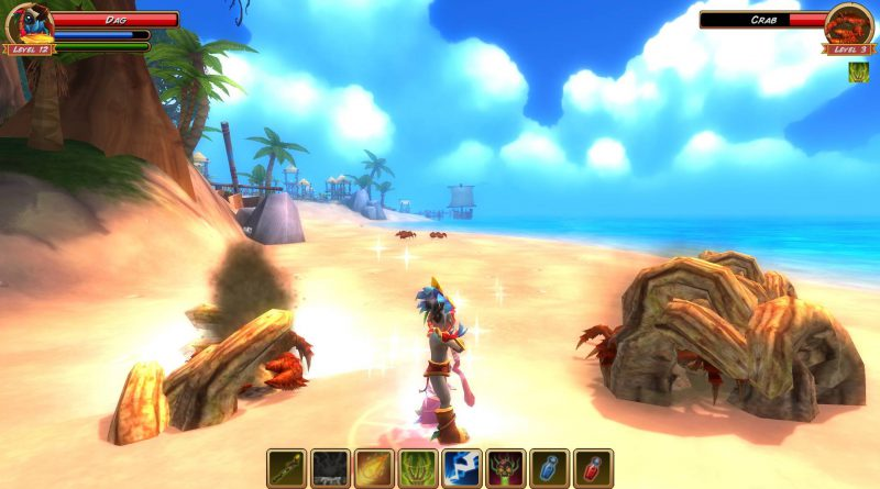 Tanzia Nintendo Switch