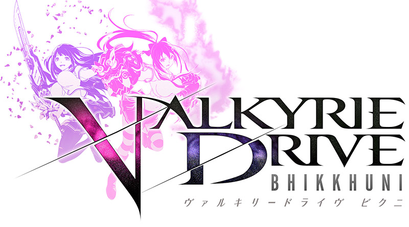 Valkyrie Drive: Bhikkhuni Bikini Party Edition PS Vita