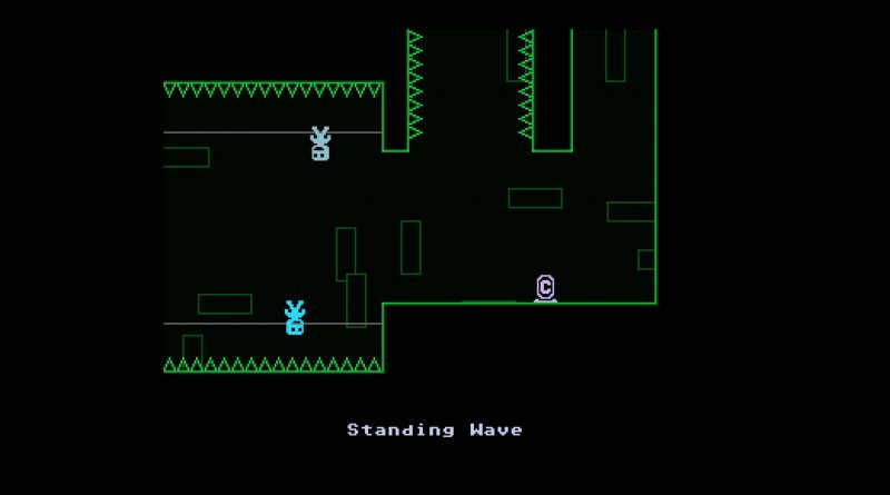 VVVVVV Nintendo Switch