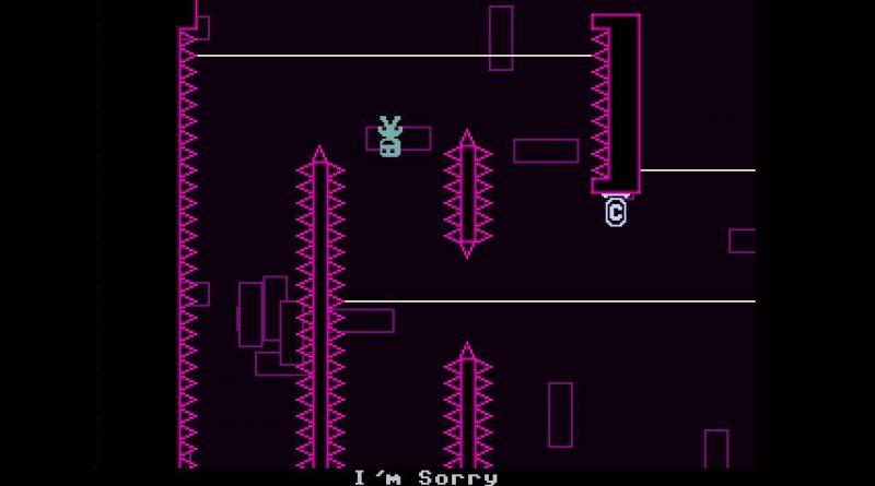 VVVVVV Nintendo Switch
