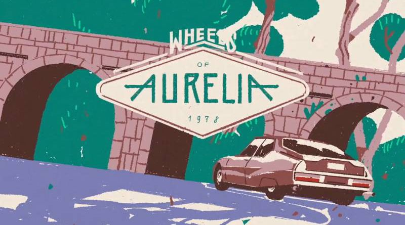 Wheels of Aurelia Nintendo Switch