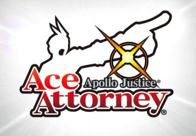 Apollo Justice: Ace Attorney 3DS Launch Trailer