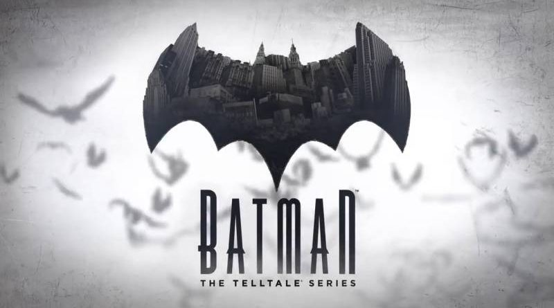 Batman - The Telltale Series Nintendo Switch