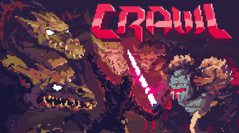 Crawl Nintendo Switch