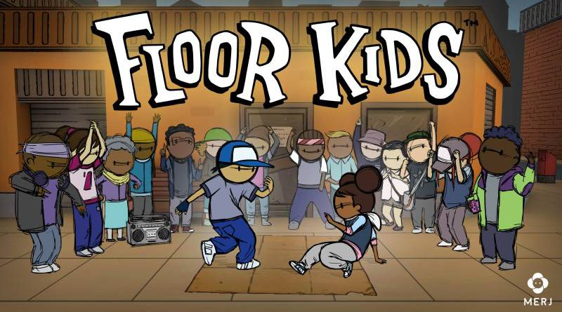 floor kids coming to nintendo switch this holiday season