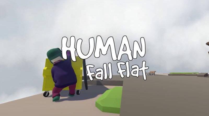 Human: Fall Flat Nintendo Switch