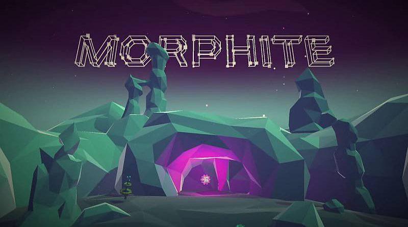 Morphite Nintendo Switch