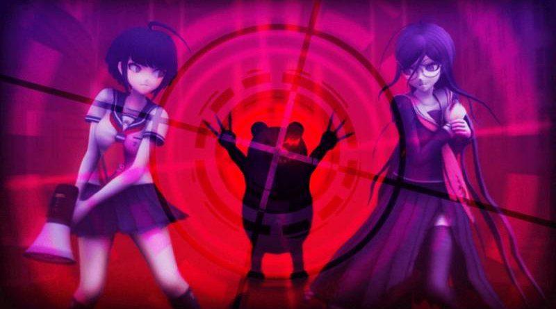 New Danganronpa Action Game PS Vita PS4