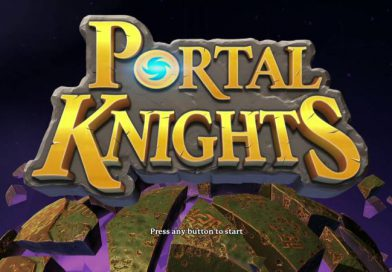 Portal Knights Out Now On Nintendo Switch