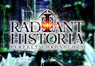 Radiant Historia: Perfect Chronology Out Now For 3DS In North America