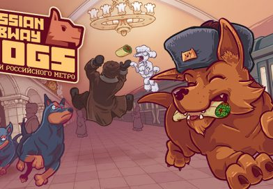 Spooky Squid Games Talks About Their Upcoming Game Russian Subway Dogs