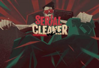 Serial Cleaner Launches On Nintendo Switch On November 30, 2017