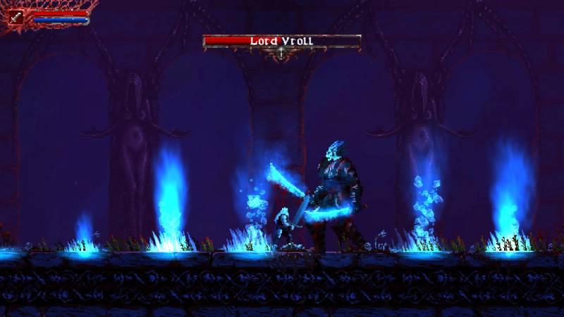 Slain: Back From Hell Nintendo Switch