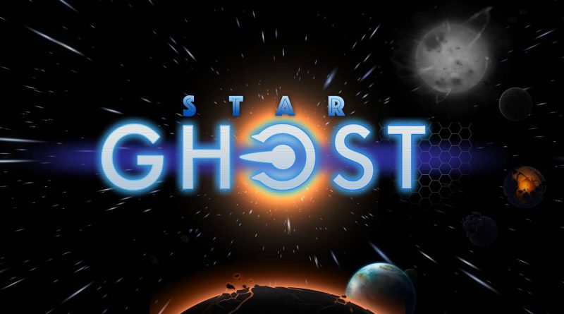 Star Ghost Nintendo Switch