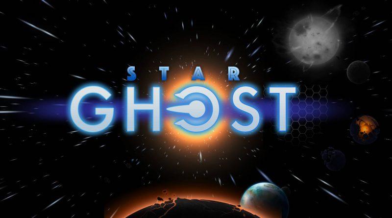 Star Ghost Nintendo Switch