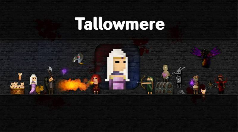 Tallowmere Nintendo Switch
