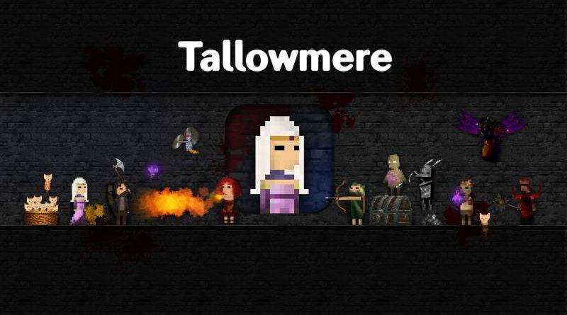 Tallowmere Nintendo Switch