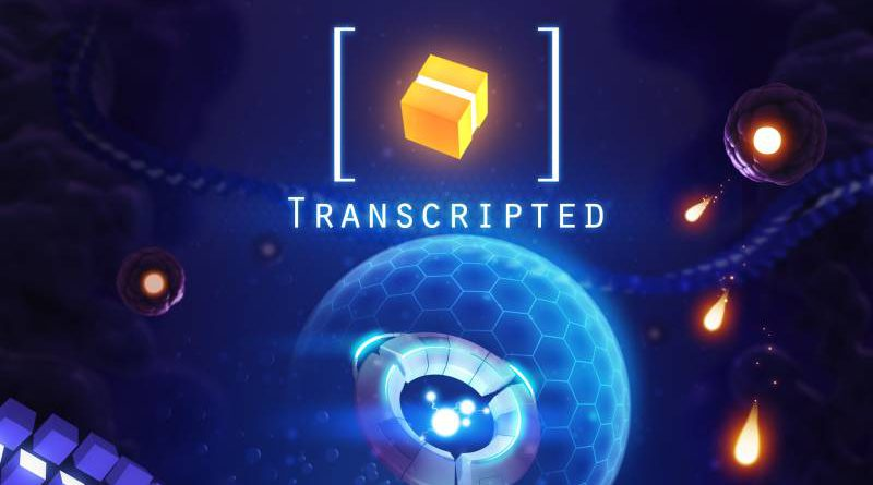 Transcripted Nintendo Switch