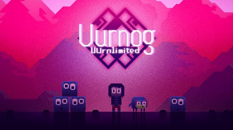 Uurnog Uurnlimited Nintendo Switch