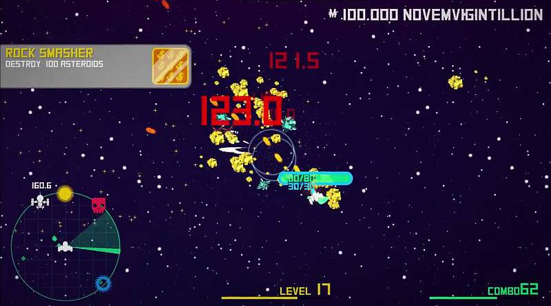Vostok Inc. Nintendo Switch