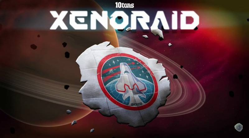 Xenoraid Nintendo Switch