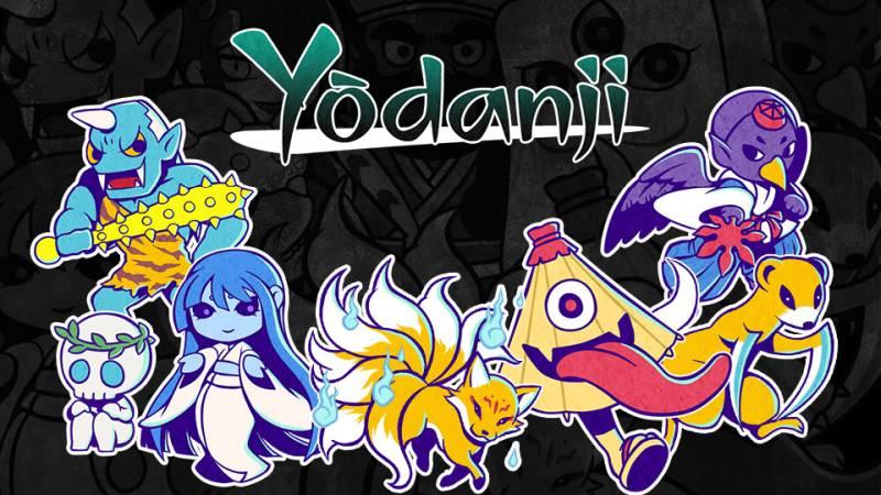 Yōdanji Nintendo Switch
