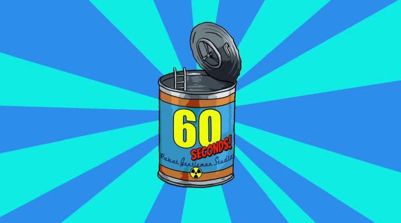 60 Seconds! Nintendo Switch