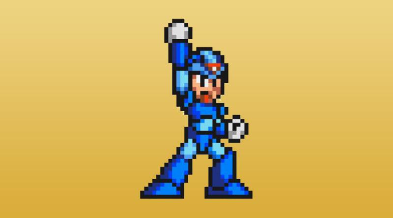 Mega Man X Nintendo Switch PS4 XBox One PC
