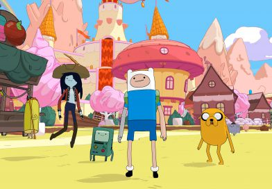 Adventure Time: Pirates of the Enchiridion Coming To Nintendo Switch In Spring 2018