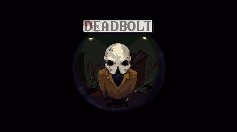 Deadbolt PS Vita PS4