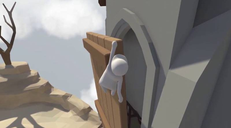 Human: Fall Flat Nintendo Switch