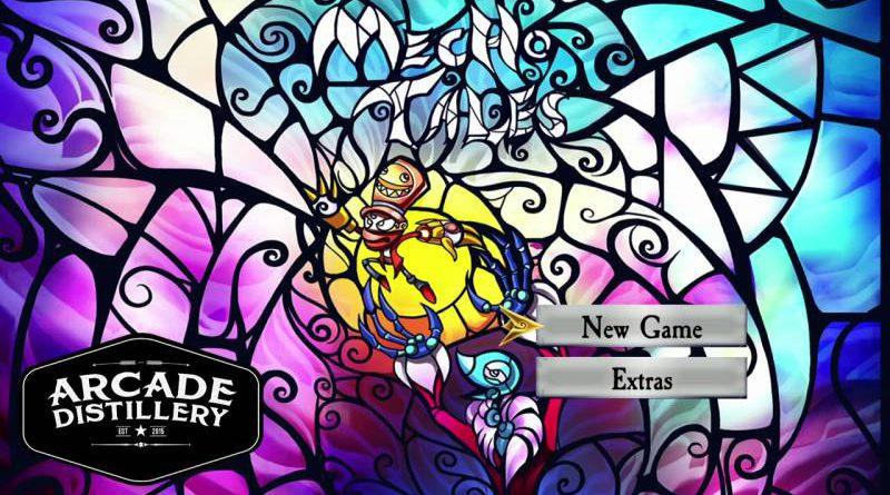 Mecho Tales Nintendo Switch