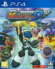 Mighty No.9 (Multi-Language) PS4