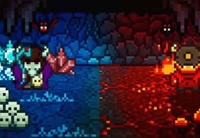 One More Dungeon Out Now For PS Vita & PS4