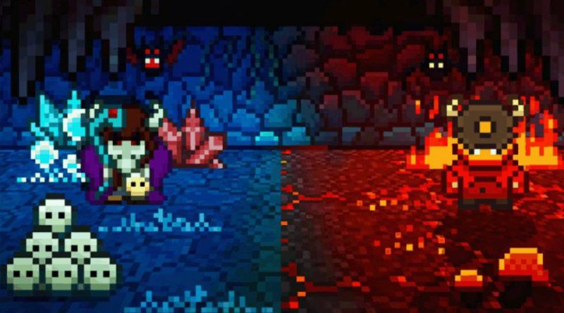 One More Dungeon PS Vita PS4