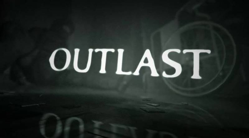 Outlast I II Nintendo Switch