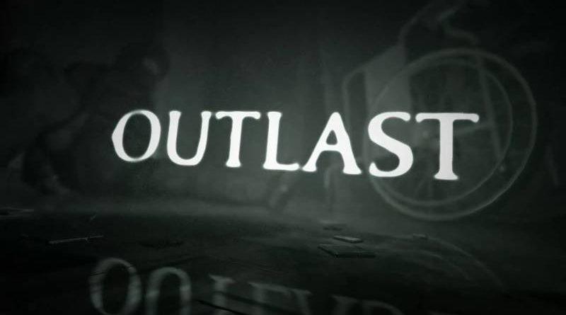 Outlast I II Nintendo Switch