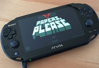 Papers, Please Arrives On PS Vita On December 12, 2017