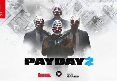 PAYDAY 2 Launches On Nintendo Switch In February 2018