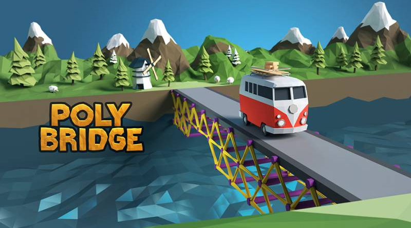 Poly Bridge Nintendo Switch