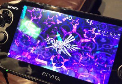 PS Vita at PSX – Seraphim Impressions
