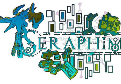 Studio Ravenheart Talks About Their Upcoming Game Seraphim