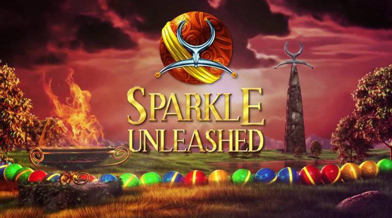 Sparkle Unleashed Nintendo Switch