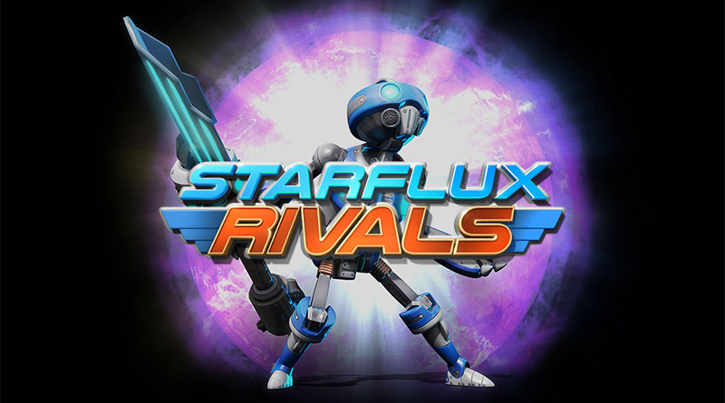 Starflux Rivals Nintendo Switch