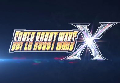Super Robot Wars X Announced For PS Vita & PS4