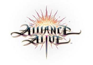 The Alliance Alive Launches On March 27, 2018 In North America & Europe