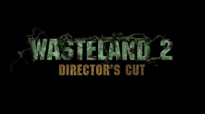 Wasteland 2: Director's Cut Nintendo Switch